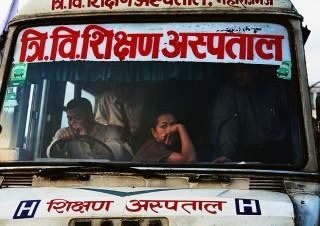 Ambulance – Kathmandu