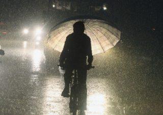 Monsoon Commute – Kathmandu